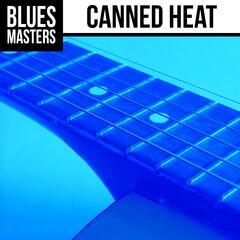Blues Masters: Canned Heat