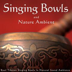 Singing Bowls and Nature Ambient