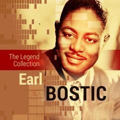 The Legend Collection: Earl Bostic