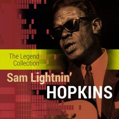 "The Legend Collection: Sam ""Lightnin'"" Hopkins"
