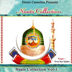Naats Collection, Vol. 1
