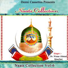 Naats Collection, Vol. 6