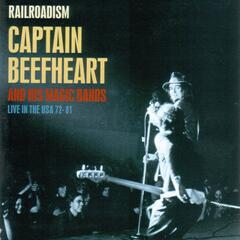Railroadism: Live in the US 72 - 81