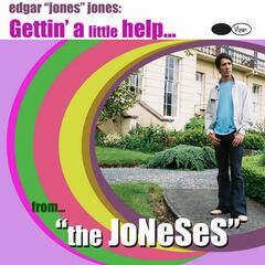 "Gettin' a Little Help...From ""The Joneses"""