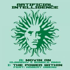 Movin' On (DJ Marky & Bungle Remix) / The Power Within