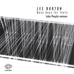 Busy Days for Fools - Lake People Remixes