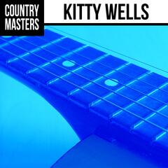 Country Masters: Kitty Wells