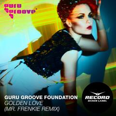 Golden Love (Mr. Frenkie Remix)