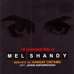 18 Greatest Hits of Mel Shandy