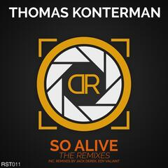 So Alive (The Remixes)