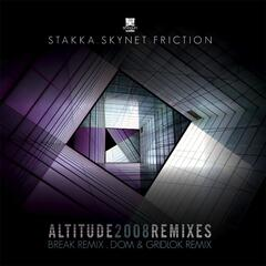 Altitude 2008 Remixes