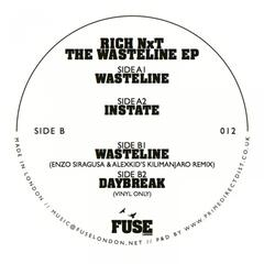 The Wasteline EP