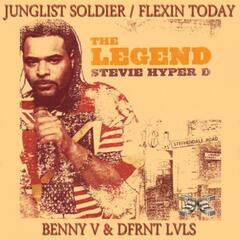 Junglist Soldier / Flexin' Today