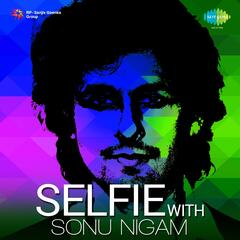 Selfie with Sonu Nigam