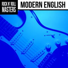 Rock n'  Roll Masters: Modern English