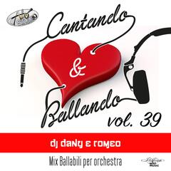 Cantando & Ballando Vol. 39