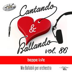 Cantando & Ballando Vol. 86