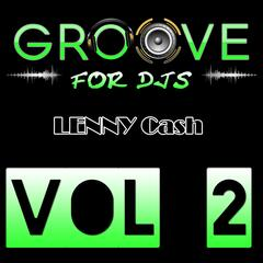 Groove for DJs, Vol. 2
