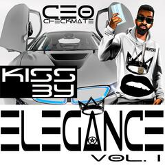 Kiss by Elegance, Vol. 1