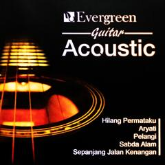Evergreen Acoustic Guitar