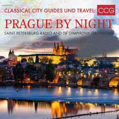 Classical City Guides und Travel: Prague by Night