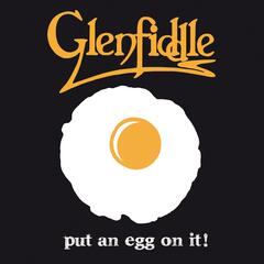 Put an Egg on It!