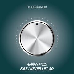 Fire / Never Let Go