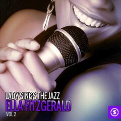 Lady Sings the Jazz: Ella Fitzgerald, Vol. 2