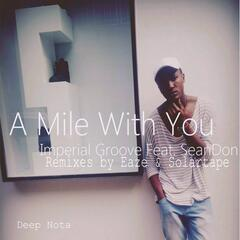 A Mile with You