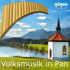 Volksmusik in Pan