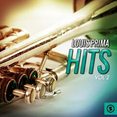 Louis Prima Hits, Vol. 2