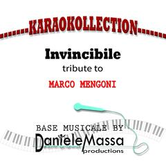 Invincibile (Tribute to Marco Mengoni)