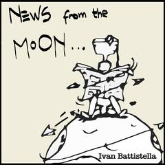 News from the Moon...