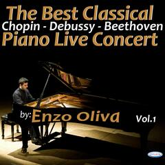 The Best Classical Piano Live Concert Vol.1