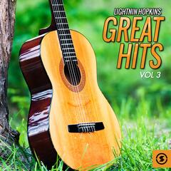 Great Hits, Vol. 3