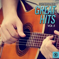 Great Hits, Vol. 5