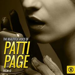 The Beautiful Voice of Patti Page, Vol. 2