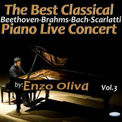 The Best Classical Piano Live Concert, Vol. 3