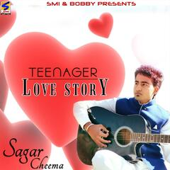 Teenager Love Story