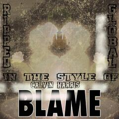 Blame - Tribute to Clavin Harris