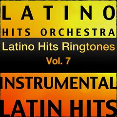Latino Hits Ringtones Vol. 7
