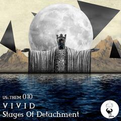 Stages of Detachment