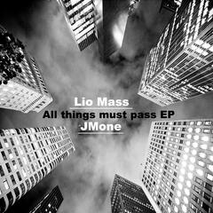 All Things Must Pass EP