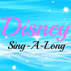 Disney Sing-A-Long