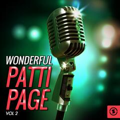 Wonderful Patti Page, Vol. 2