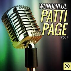 Wonderful Patti Page, Vol. 1