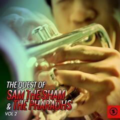 The Quest of Sam the Sham & the Pharaohs, Vol. 2