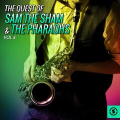 The Quest of Sam the Sham & the Pharaohs, Vol. 4