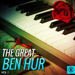 The Great Ben Hur, Vol. 1
