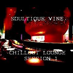 Chillout Lounge Session 1